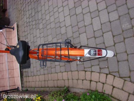Rower GODEWIND koła 28 cali koszyk gratis